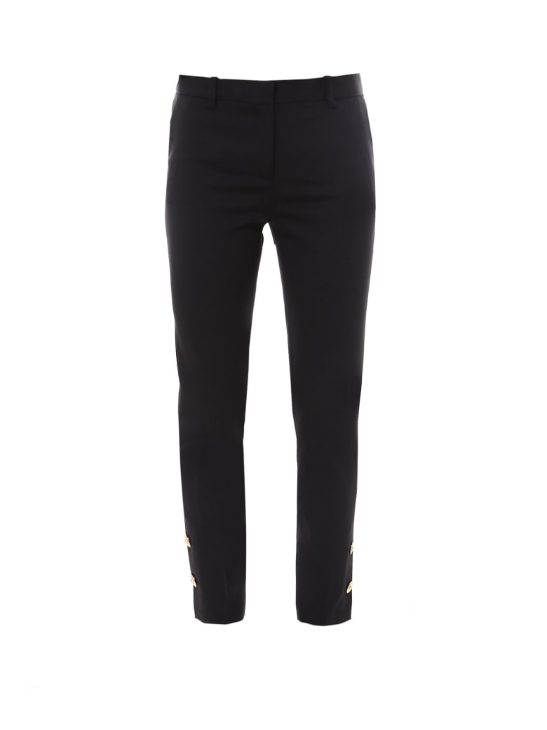 Versace Trouser - Black