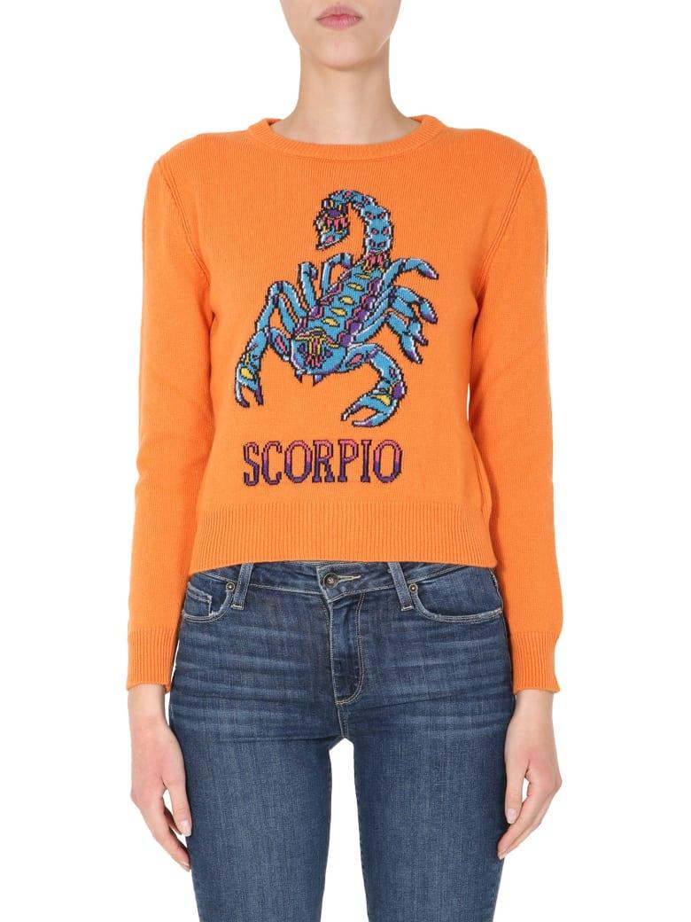 Alberta Ferretti Love Me Starlight Sweater