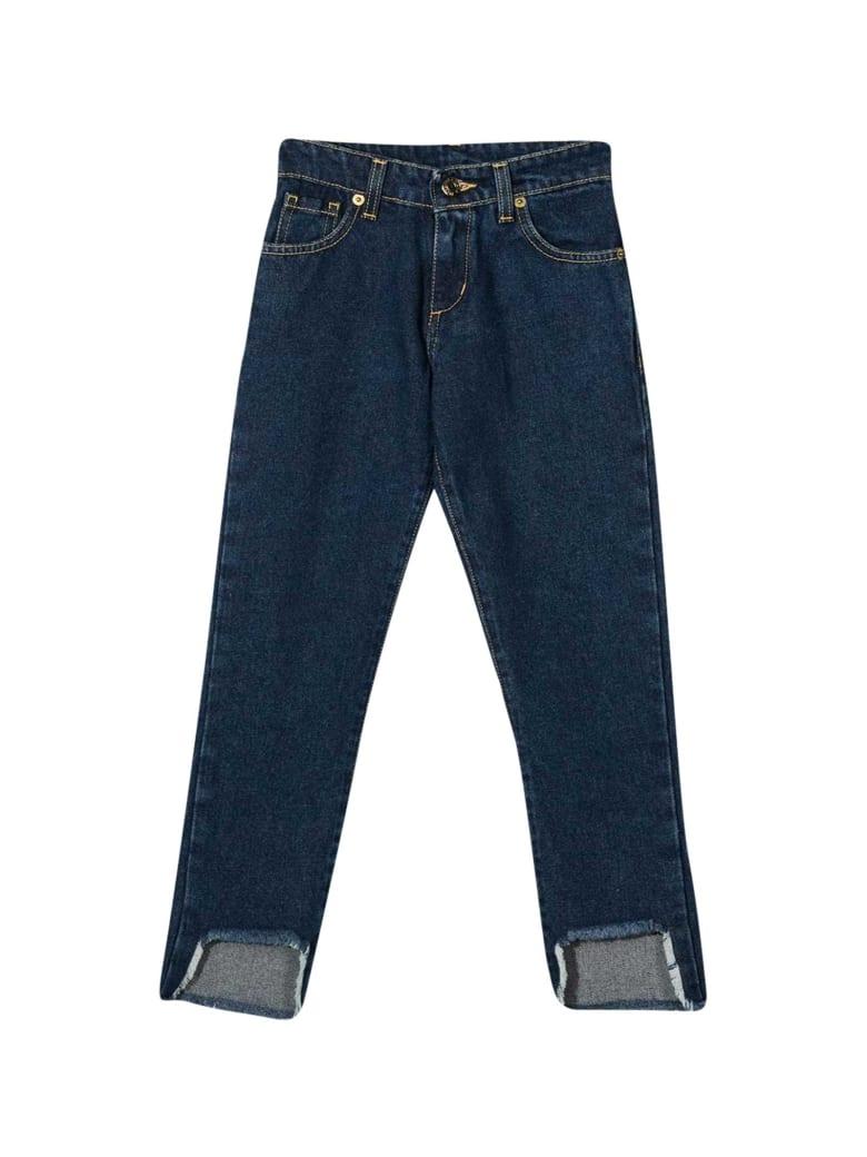 Chiara Ferragni Jeans - Blu