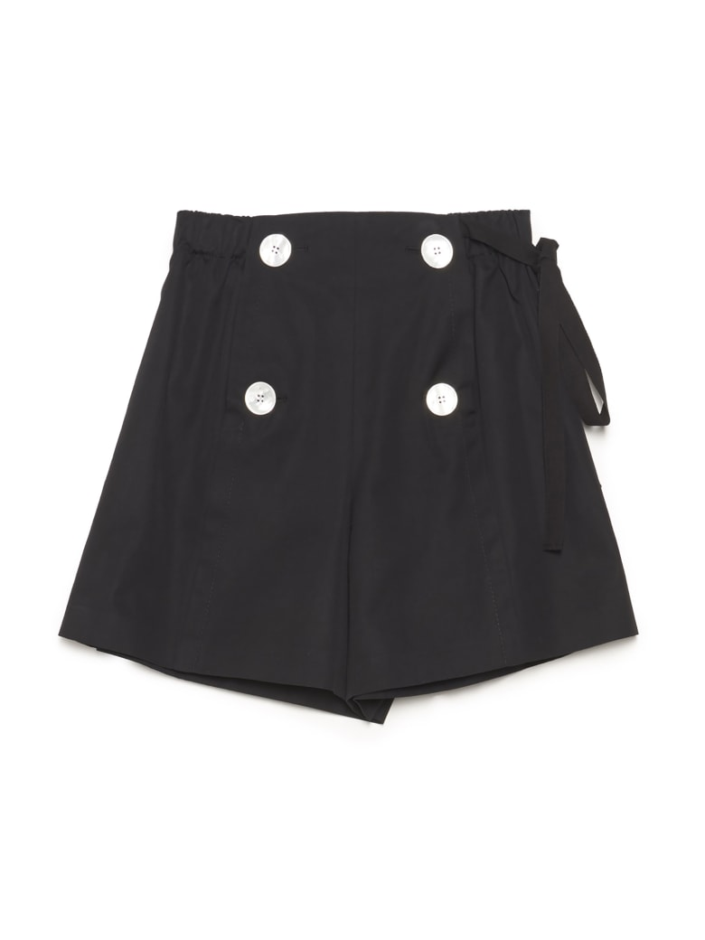 Prada Shorts - Black