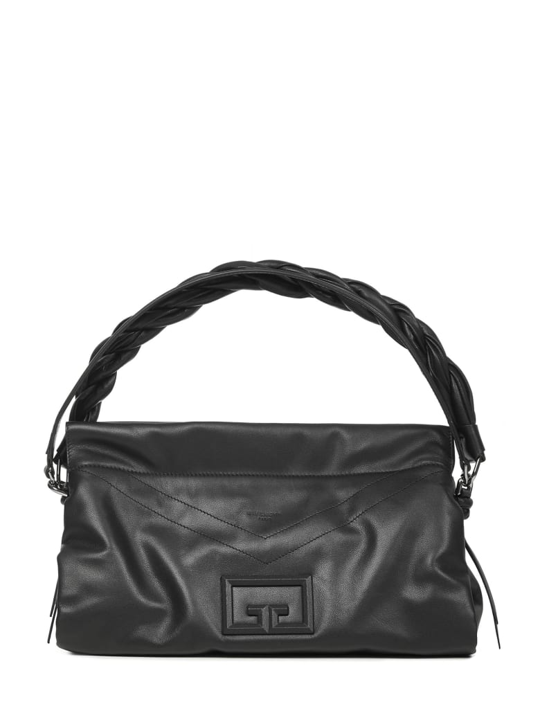Givenchy Id93 Large Handbag - Black