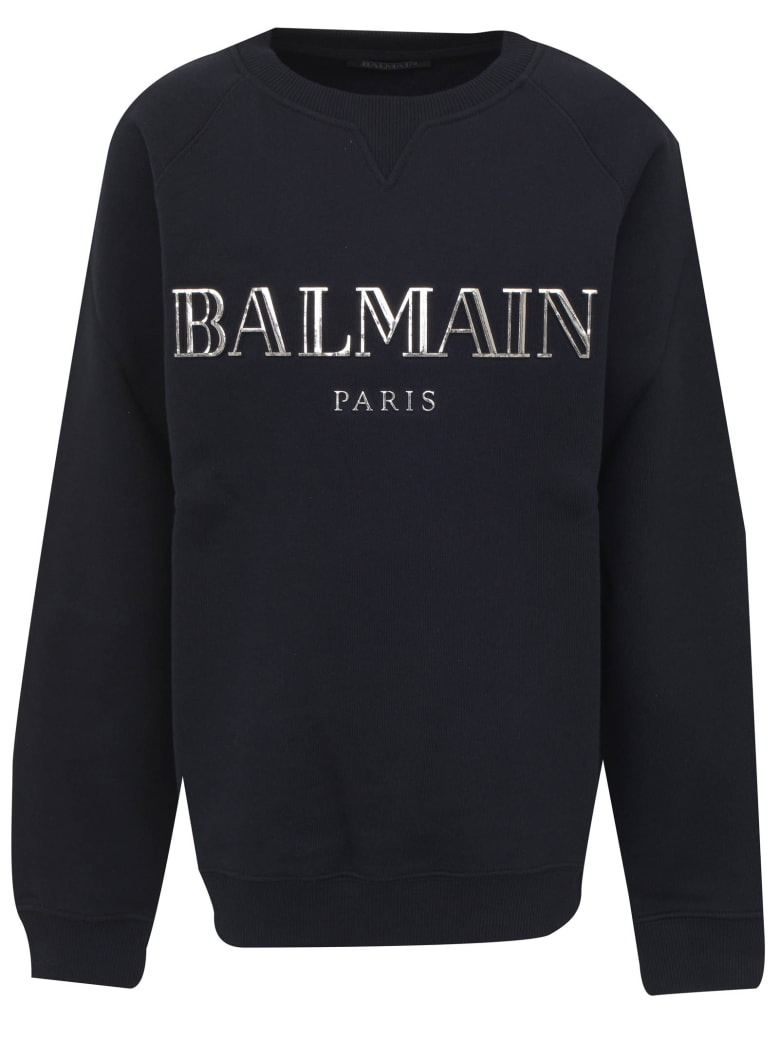 Sweatshirt Balmain Paris Kids by Balmain