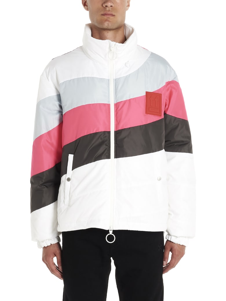 Off-White Jacket - Multicolor