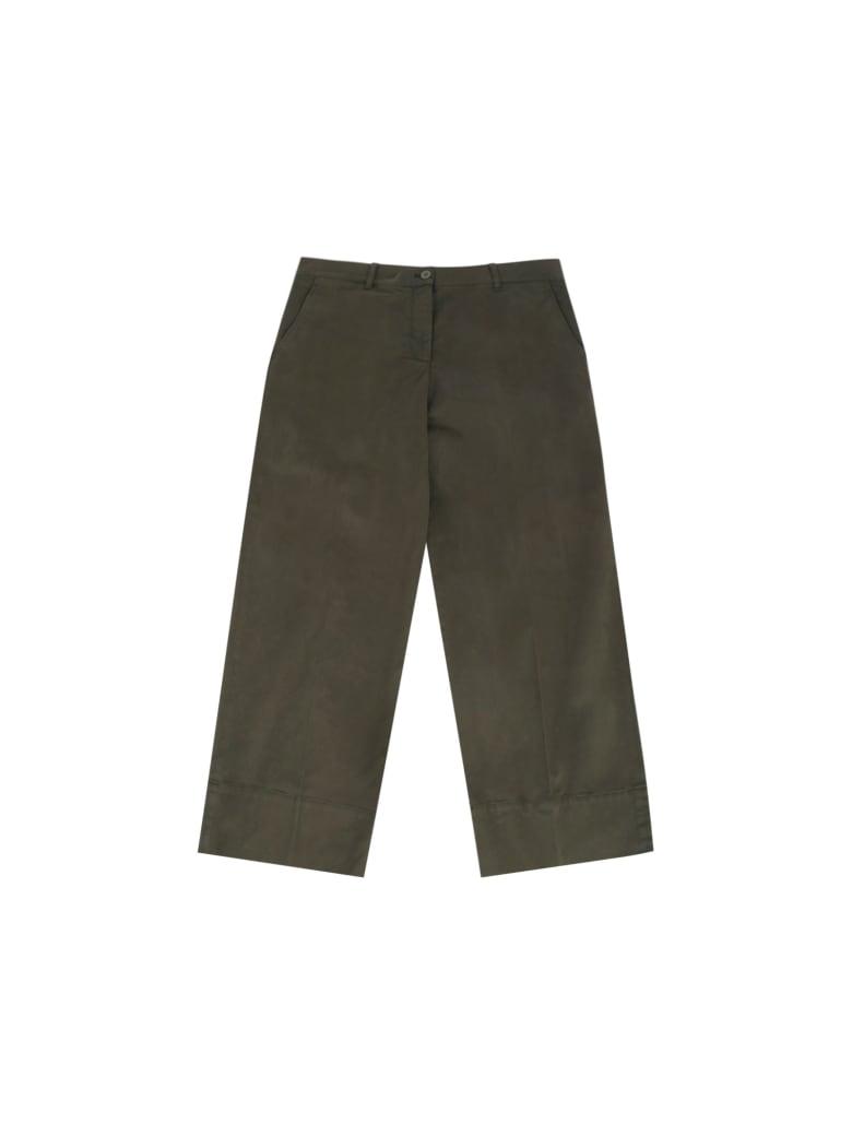 QL2 Quelledue Pants - Verde militare