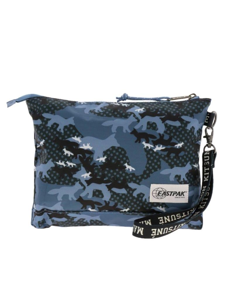 Eastpak Briefcase Bags Men Eastpak - gnawed blue