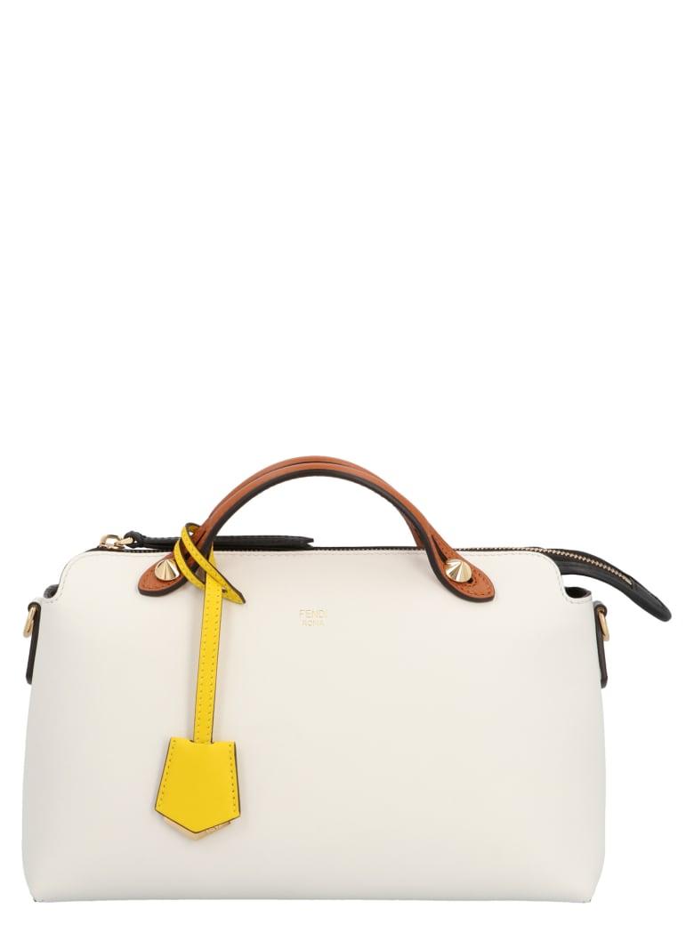 Fendi 'by The Way' Bag - Bianco