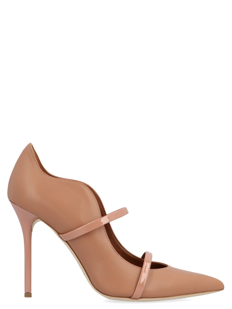Malone Souliers 'maureen' Shoes - Pink