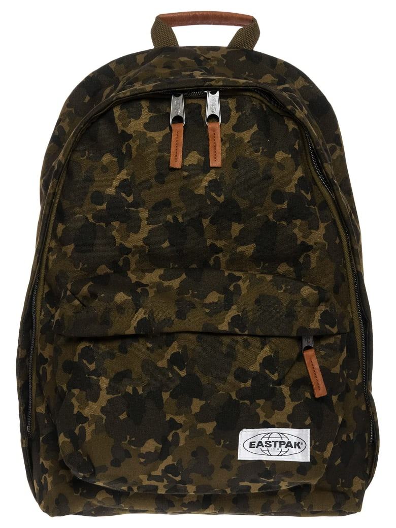 Eastpak Out Of Office Backpack - Opgrade-camoufla