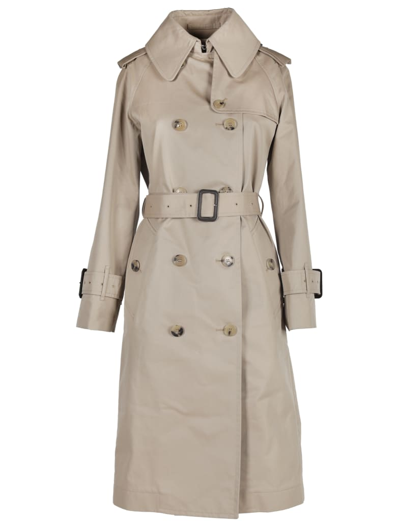 Mackintosh Classic Trench - Nude & Neutrals