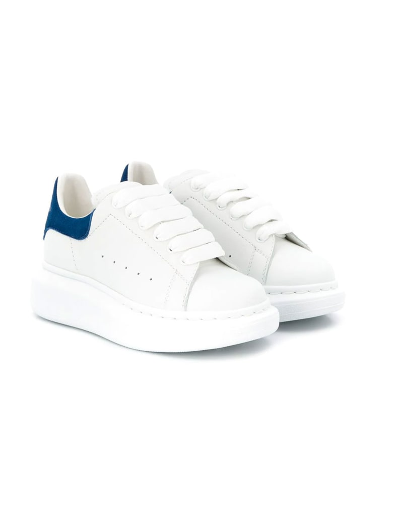Alexander McQueen Shoes | italist