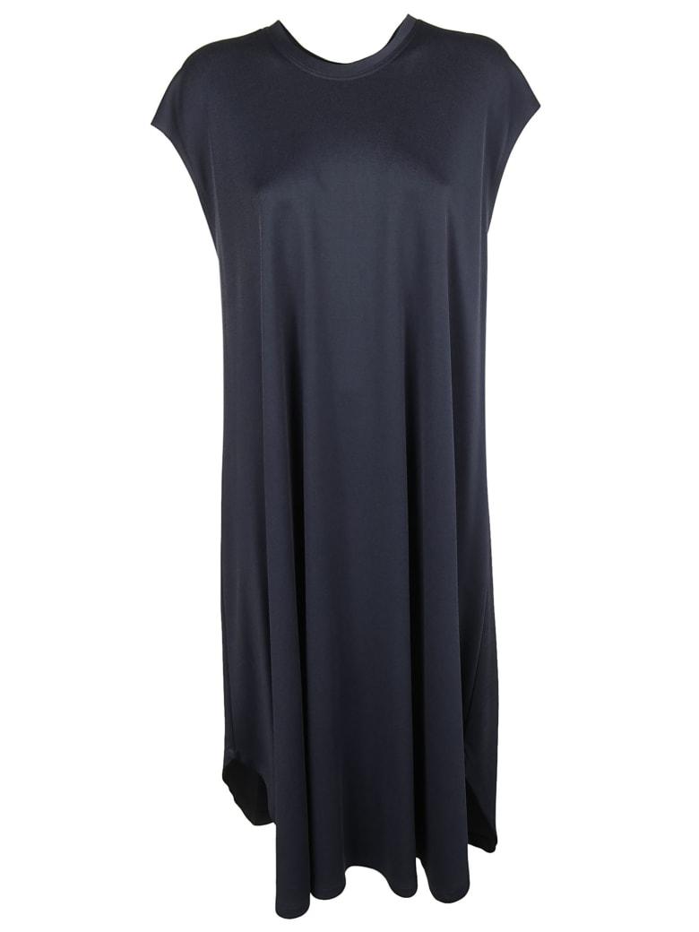 Dusan Classic Dress - Midnight