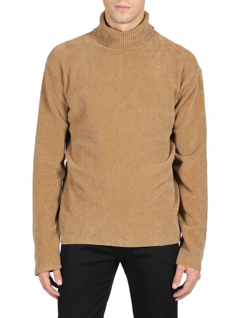 Paura Sweater - Beige