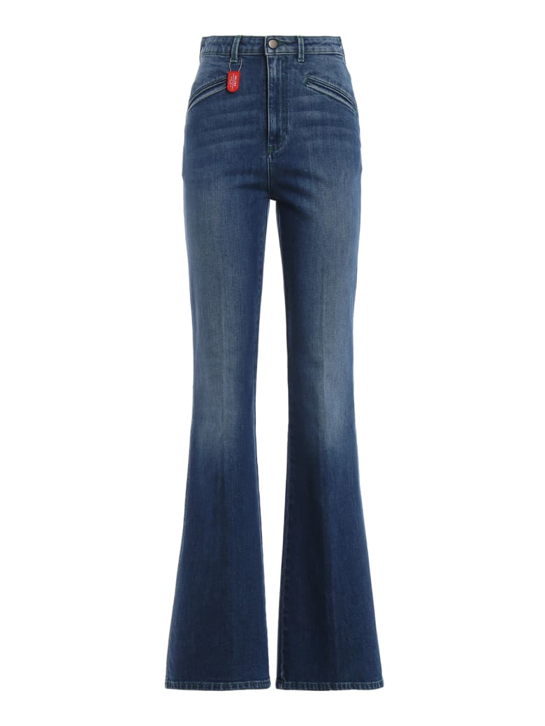 Philosophy di Lorenzo Serafini Pants - Denim