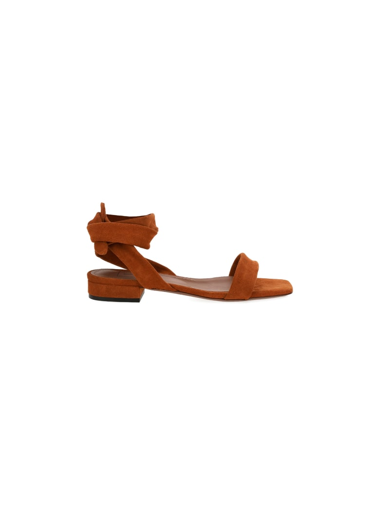 L'Autre Chose L'autre Chose Sandals - Brown