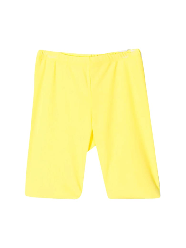 Il Gufo Knee- Lenght Shorts - Cord. 14