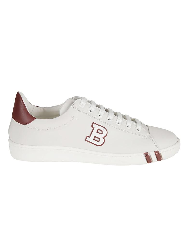Bally Winya Sneakers - White