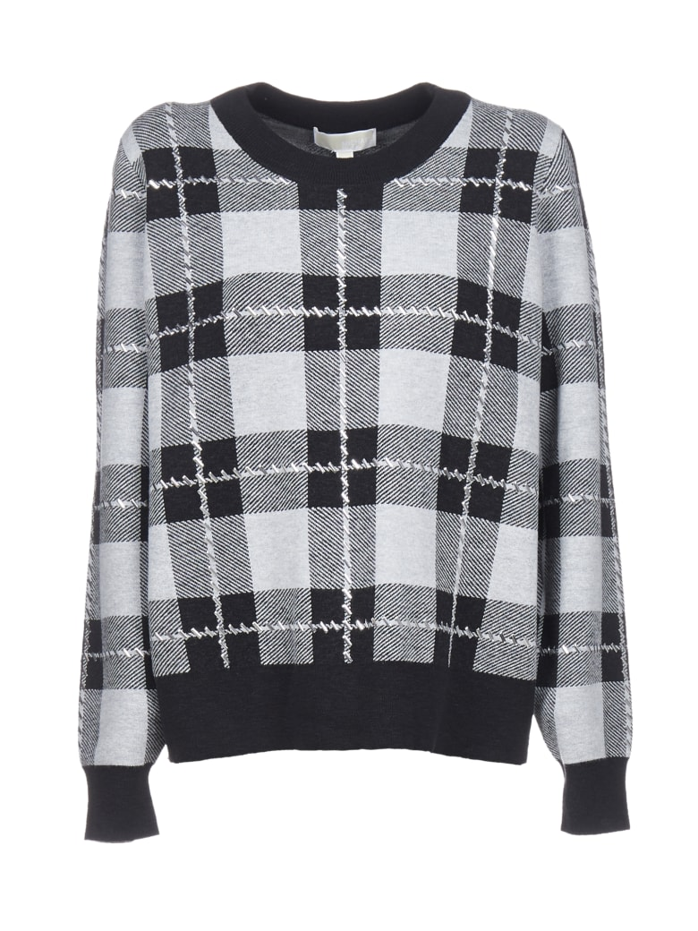 MICHAEL Michael Kors Sweater - Pearl heather