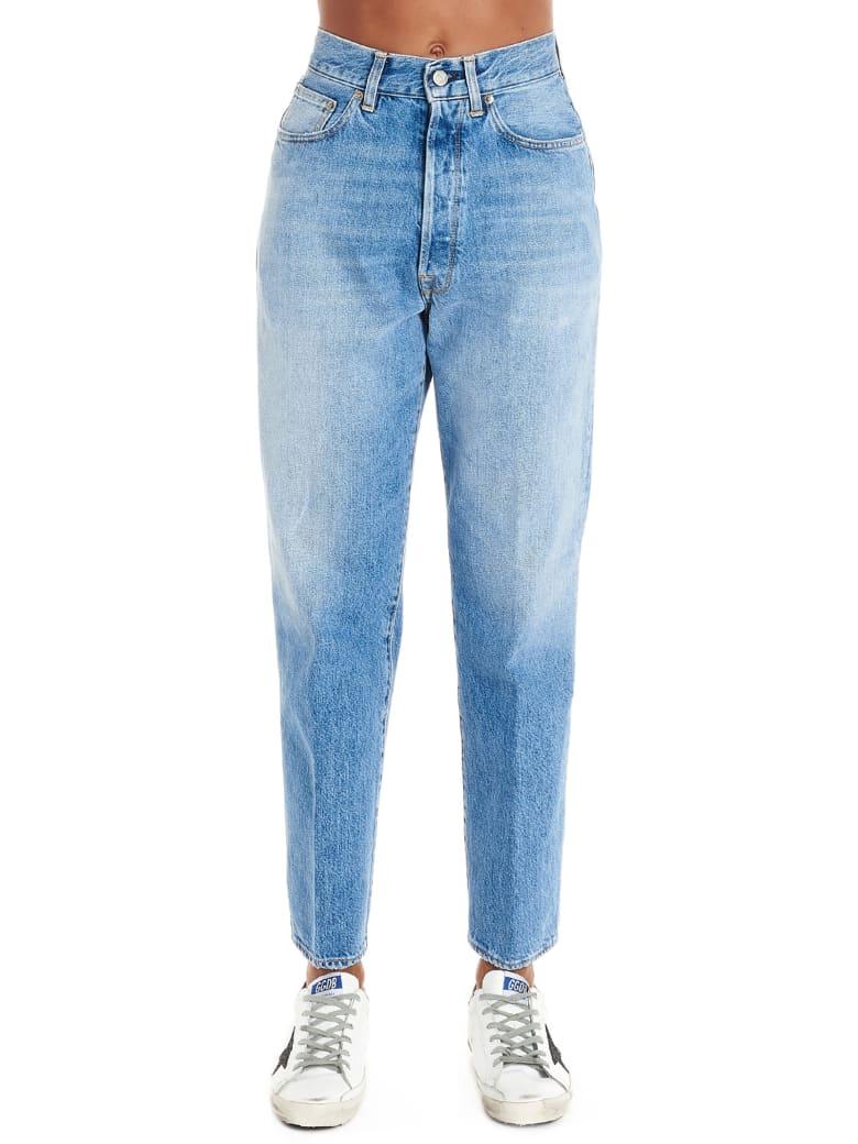 Golden Goose 'judy' Jeans - Light blue