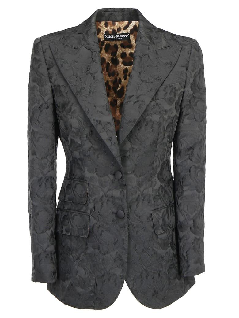 Dolce & Gabbana Jacket - Nero