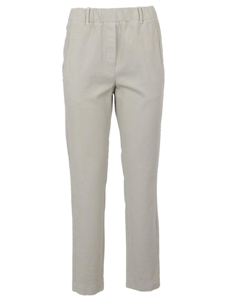Incotex Classic Trousers - Ice