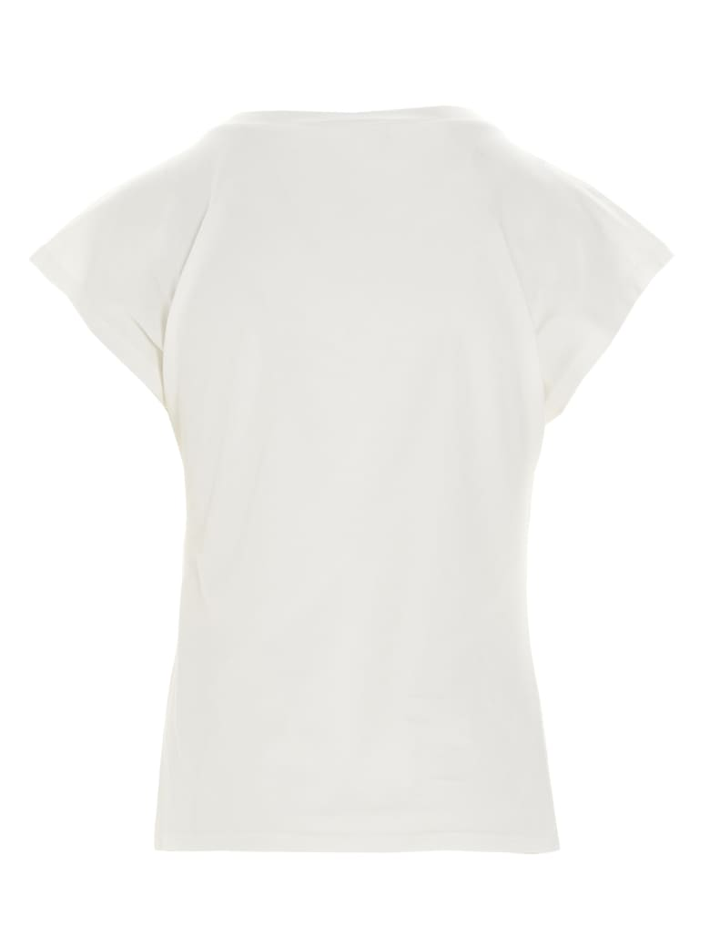 Weekend Max Mara 'multie' T-shirt - White