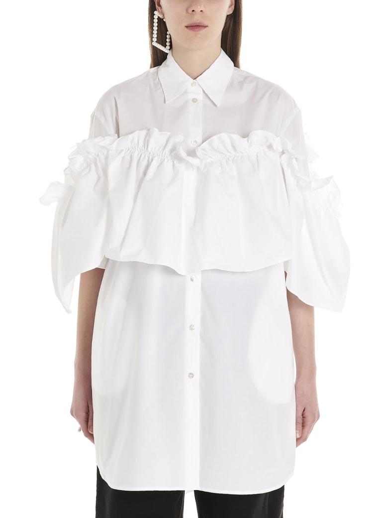 MM6 Maison Margiela Shirt - White