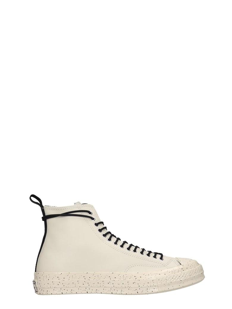 converse chuck 70 leather