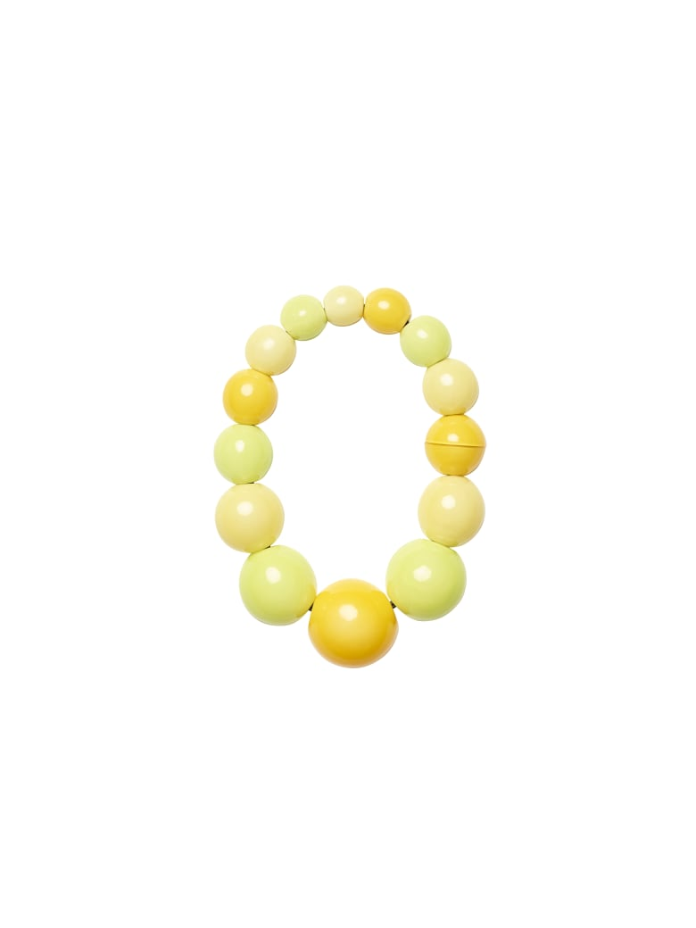 Monies Collana Palermo - Citrus Multicolor