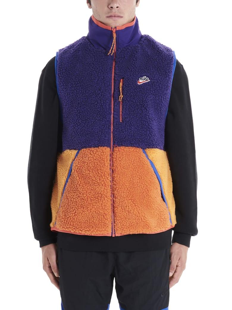 Nike Vest - Multicolor