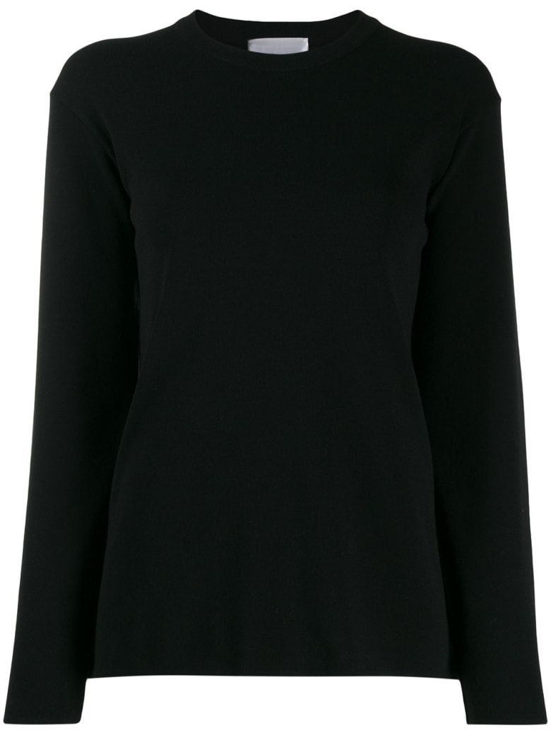 Be Blumarine Sweater - Nero