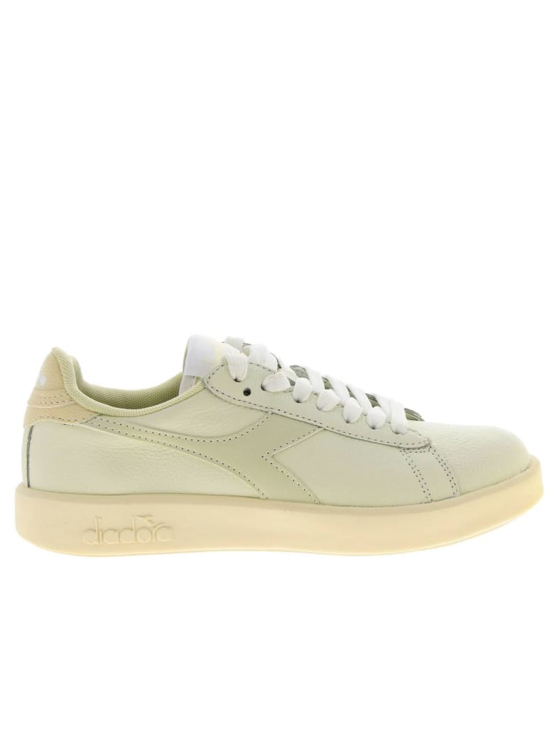 Diadora Sneakers Shoes Women Diadora - white