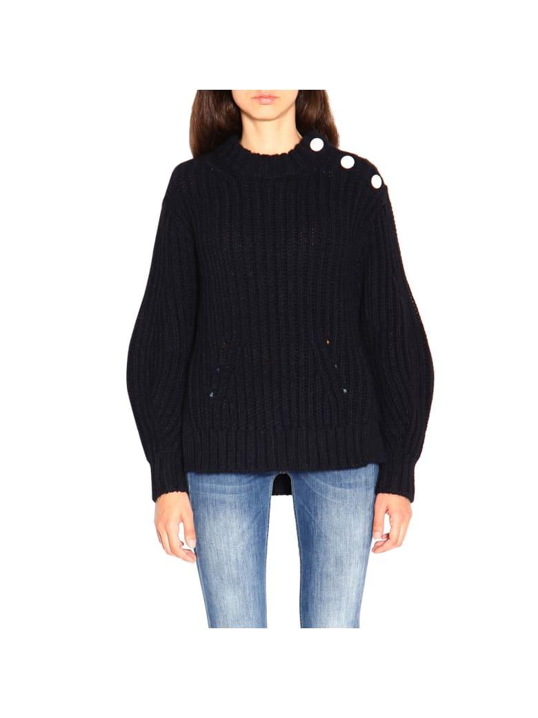 Zadig & Voltaire Sweater Sweater Women Zadig & Voltaire - blue