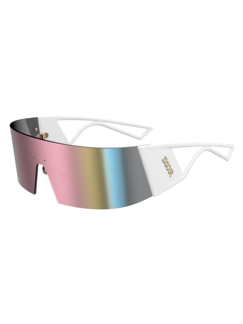 Christian Dior KALEIDIORSCOPIC Sunglasses - J Pink