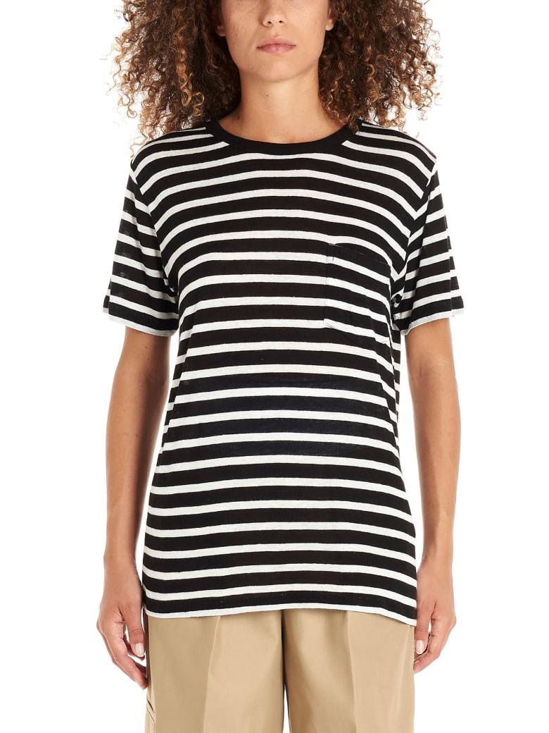T by Alexander Wang T-shirt - Black&White