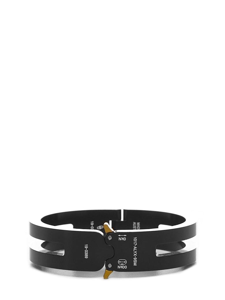 1017 ALYX 9SM Alyx Buckle Bracelet - Black