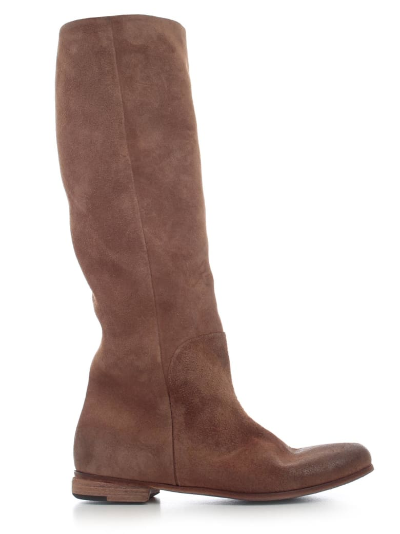 Marsell Boots - Rovere