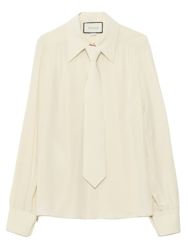 Gucci Shirt - Beige