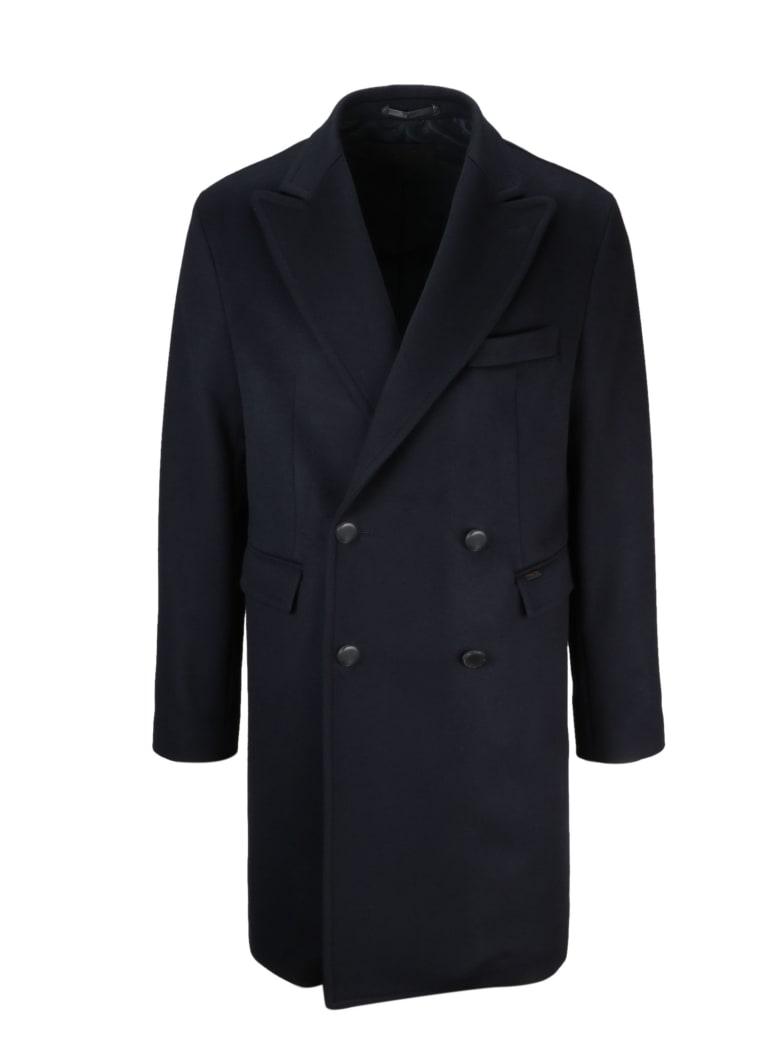 Paltò Cappotto - Black
