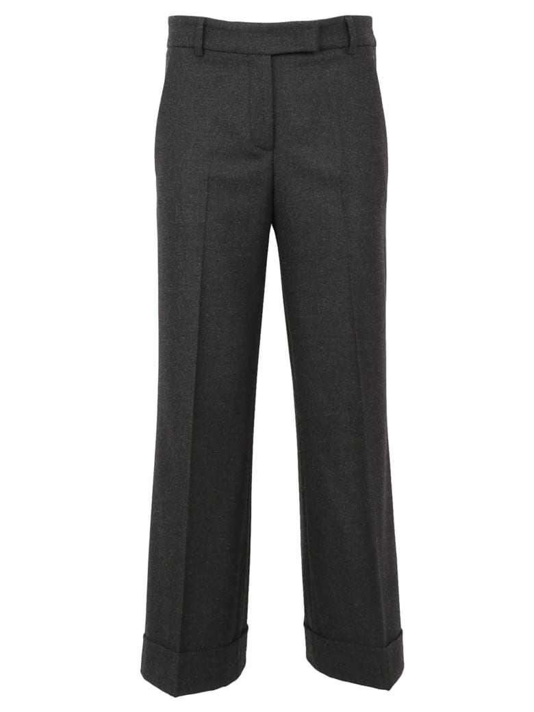 QL2 Melody Trousers - Anthracite