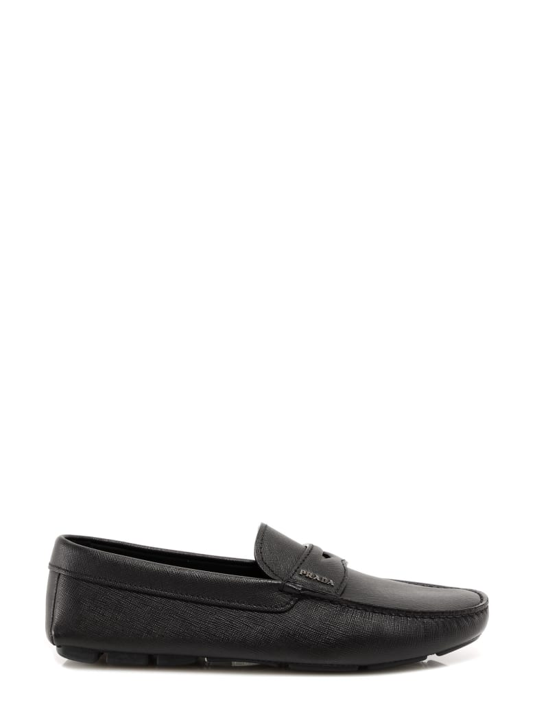 Prada Loafer - Black