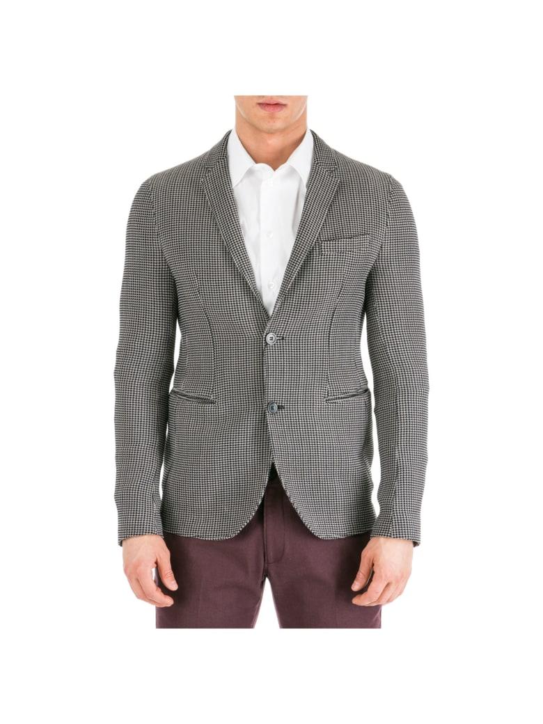 Emporio Armani  Jacket Blazer - Nero