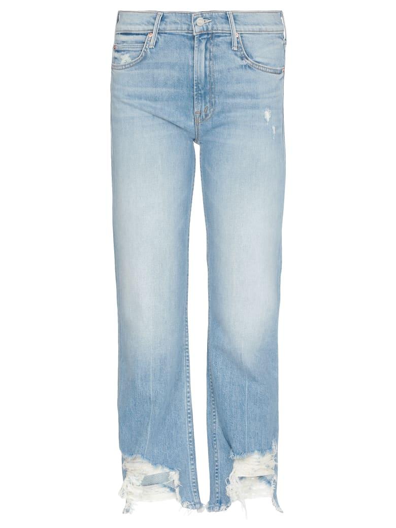 Mother The Dutchie Jeans - BLUE