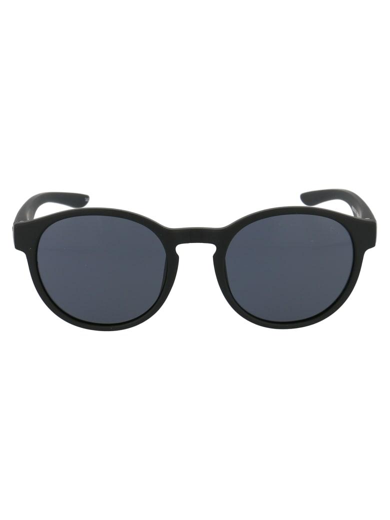 Puma Sunglasses - Black Black Smoke