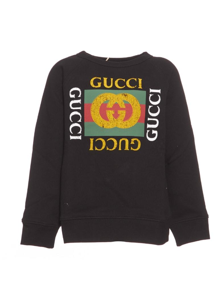 super economico 1a4d0 7136e Gucci Felpa
