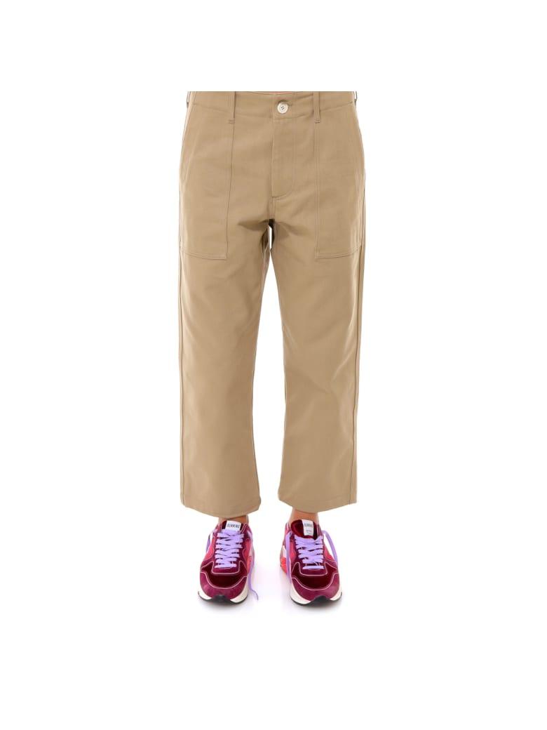 Jejia Trousers - Green