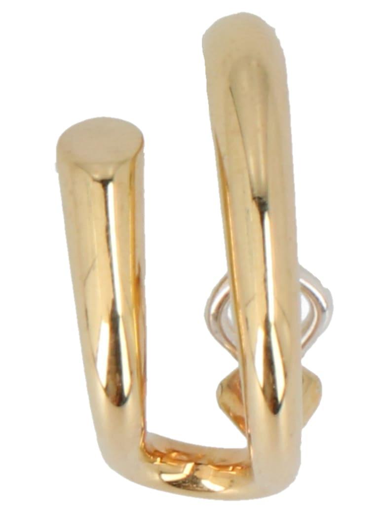 Charlotte Chesnais 'dali' Earrings - Gold
