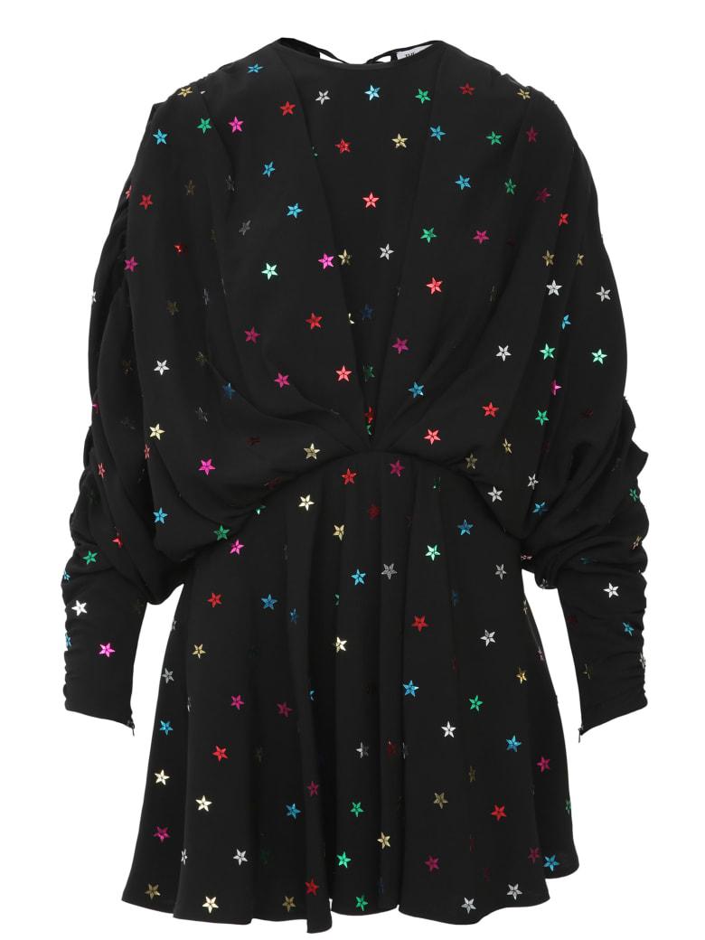 The Attico Attico Dress - Black