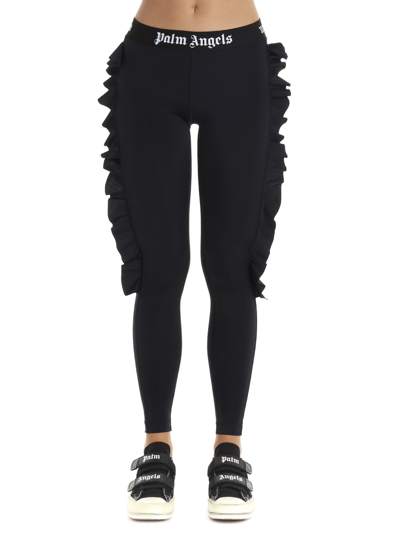Palm Angels Leggins - Black