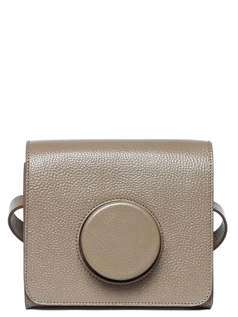 Lemaire 'camera Bag' - Beige
