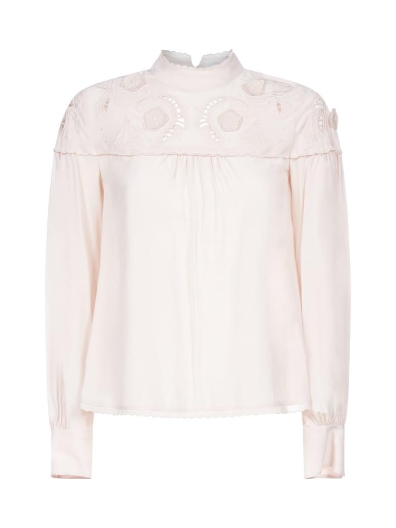 See by Chloé Shirt - Smoky pink